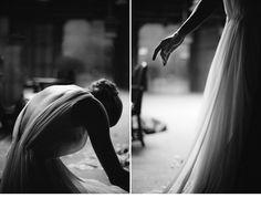 ballet inspired wedding ideas 0055