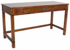 Homemakers Furniture: Writing Desk: Martin Furniture: Office: Desks