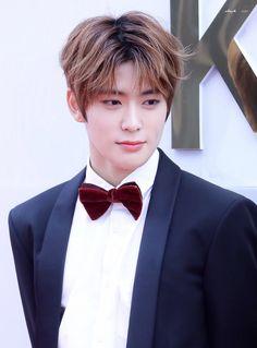 NCT Jaehyun in suit