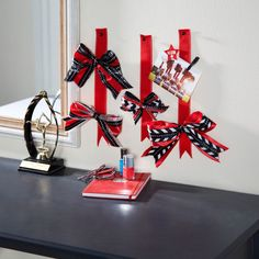Handmade cheer bows are easier than you think. With some barrettes, ribbon, and a few other basic supplies you'll have performance ready bows in just five easy steps.