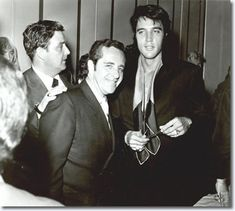 Q: 'Did you enjoy performing Live again? Elvis: 'Yes ! ... 'This has been one of the Most Exciting Nights of my Life' - 'Elvis at the reception after the press conference .