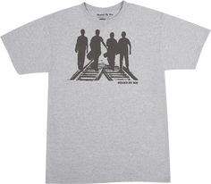 Stand By Me t-shirt - top 3 favorite movie and has my 2nd favorite movie quote.