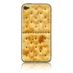 iPhone case. lol optical illusion