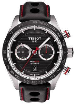 T100.427.16.051.00, T1004271605100, Tissot prs 516 automatic watch, mens