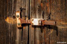 """Laden Sie das lizenzfreie Foto """"Schieberiegel"""" von Photocreatief zum günstigen Preis auf Fotolia.com herunter. Stöbern Sie in unserer Bilddatenbank und finden Sie schnell das perfekte Stockfoto für Ihr Marketing-Projekt!"""