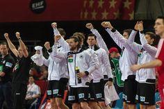 Handball-EM: DHB-Team nach Sieg über Ungarn auf Halbfinal-Kurs