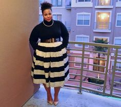 GarnerStyle | The Curvy Girl Guide: K.I.S.S.
