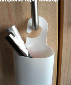 anleitung t schchen aus shampooflaschen basteln kleine. Black Bedroom Furniture Sets. Home Design Ideas