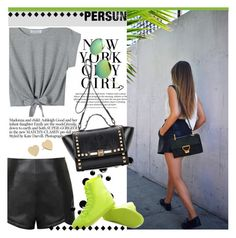 """persun 1"" by paculi ❤ liked on Polyvore featuring Ally Fashion, Supra and Kate Spade"