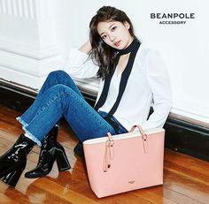 [PIC] ... Suzy for BEANPOLE Accessory @skuukzky @beanpole.accessory . . . . . [Check our Page for More Suzy's Pics & Updates] . . ____________________________________ #수지#숮이#배수지#배숮이#수지배#숮이배#suzy#suzybae#baesuzy#suji#sujibae#baesuji#baesuzylovers#sueweeties#nationfirstlove#skuukzky#skuukzkyselfies#suzynews#suzyupdates#suzyselfies#MISSASUZY#MissA#sayA#JYP#jypentertainment#jypnation#support#like#l4l#Follow ✨