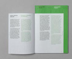 graphic design for the exhibition - Co-Living Scenarios - studio fnt