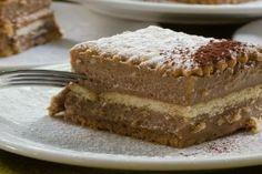 Greek Sweets, Greek Desserts, Candy Recipes, Sweet Recipes, Lemon Pudding Cake, Kids Meals, Tiramisu, Banana Bread, Ice Cream
