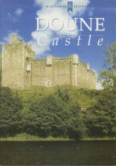 Outlander Filming Locations in Scotland. Castle Leoch