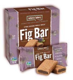 Nature's Bakery Stone Ground Whole Wheat Fig Bars