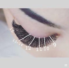 Pestañas Perfect Eyelashes, Best Lashes, Eyelash Studio, Eyelash Extensions Salons, Lash Lounge, Eyelash Technician, Lashes Logo, Beauty Lash, Falsies