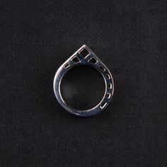 AEA Kratos Ring - Silver