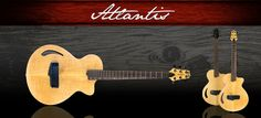 Willcox Guitars | Atlantis ElectroAcoustic