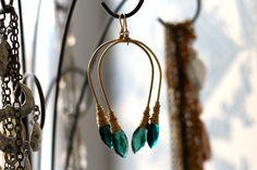 Nashelle earrings