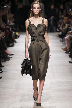 Rochas Autumn/Winter 2015 Ready-To-Wear Collection | British Vogue