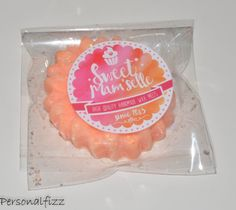 Sweet mamselle sweet peach
