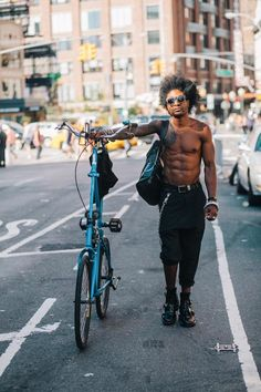 New York Bike Styles 18