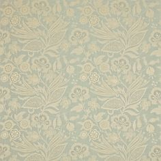 Sanderson - Traditional to contemporary, high quality designer fabrics and wallpapers   Products   British/UK Fabric and Wallpapers   Odile ...