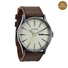 another nice nixon watch