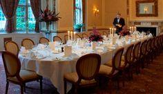 Tylney Hall Hotel, Hook, Hampshire - Pride of Britain Hotels