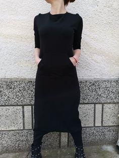 ac98526fe1d 25 Best Black Harem pants images