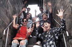 Super Junior Songs, Eunhyuk, Tvxq, Vacation Photo, Kpop, Shit Happens, Concert, Friendship, Goals