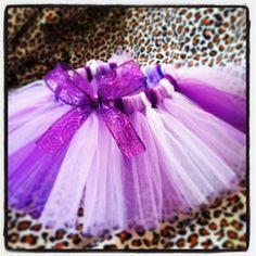Totally Tu-Tu on facebook to order your very own custom made tutu!!!!