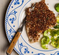 These fish fillets are amazingly crispy and both superbly seasoned and butterly delicious