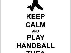 En morsom oversikt over mammarollen - Plakatbar. Keep Calm, Handball, Stay Calm, Relax