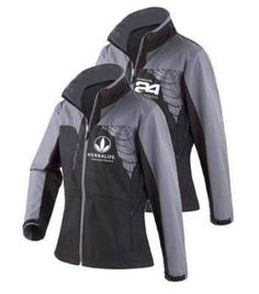 a290a7dfb Ladies Softshell Jacket . Herbalife Clothing