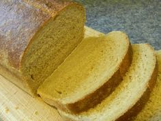 Ultimately, my goal in sourdough baking was to make a 100% wild yeast 100% whole wheat bread. With this recipe, I found success. While we st...