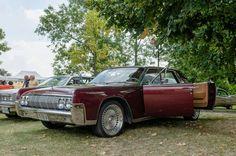 Lincoln 1964
