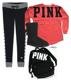 Designer Clothes, Shoes & Bags for Women Ugg Australia, Uggs, Victoria's Secret, Shoe Bag, Polyvore, Stuff To Buy, Shopping, Collection, Design