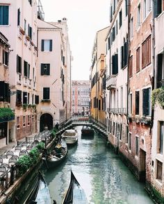 canals | italy.