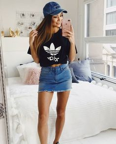 Women S Fashion Trends Moda Outfits, Outfits Mujer, Casual Outfits, Summer Outfits, Fashion Outfits, Fashion Trends, Fashion Fashion, Fashion Ideas, Vintage Fashion
