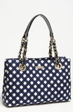 kate spade new york bay terrace - small helena tote