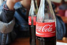 CocaCola :)