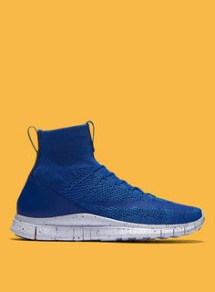 9ed4a4298fb 19 Best Sneakers  Nike Flyknit Mercurial images
