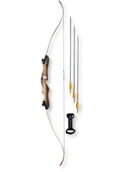 I would love this so much. $140, large left handed bow. =)