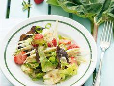 Köstlicher Fenchelsalat