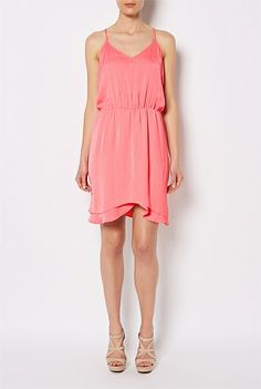 Latest Women's Clothing for Spring & Summer 2013 | Witchery Online - V-Neck Neck Strappy Dress