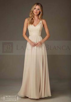 Vestido De Novia Colección 2016, NOML 038