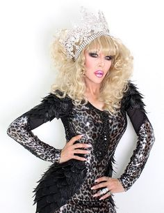 Chad Michaels' career as one of the world's premier Cher Impersonators now spans two decades of acclaim! Chad has been granted the opportunity to collaborate with and entertain for Industry favorites such as David Foster, Bruce Roberts, Elton John, Christina Aguilera, Cyndi Lauper, Gene Simmons, RuPaul, and even the Diva Herself, Cher. For Chad Michaels, …