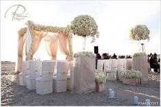 blush-and-gold-weddings-hotel-del-coronado-chair-dressings-ceremony-ideas-amazing-weddngs-san-diego-florist-platinum-pro