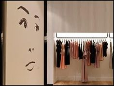 Fashion Displays Ideas,Retail Fashion Displays,Clothing Display Mannequin,Clothing Display Hanger