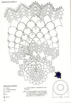 serwetka34__2_.jpg - Galeria A - schematy serwetek szydełkowych - bloog.pl